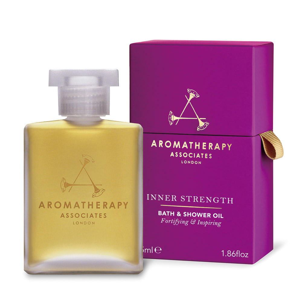 AA 心能量沐浴油55mL (Aromatherapy Associates)
