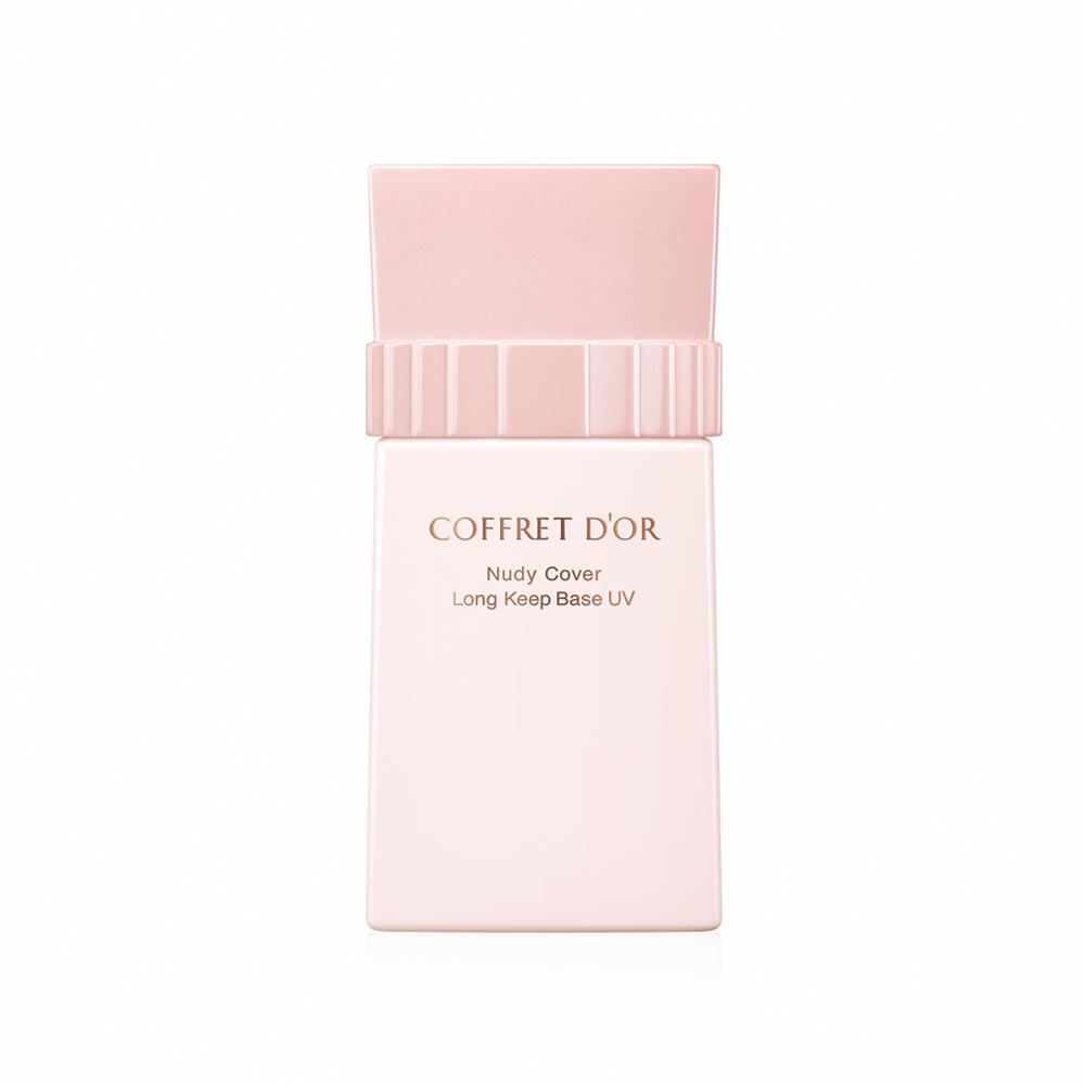 Kanebo佳麗寶 COFFRET D'OR光透裸肌UV飾底乳25ml(效期2021.07)