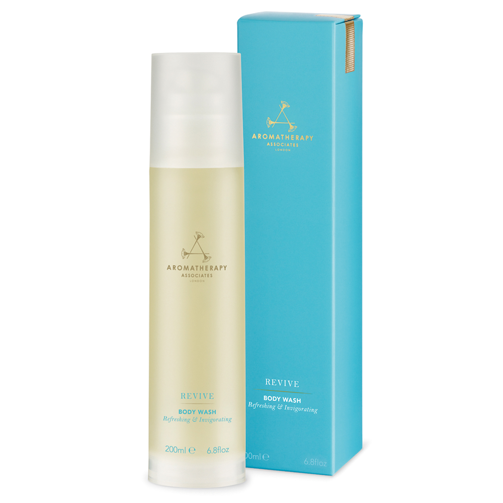 AA 明煥沐浴露200mL (Aromatherapy Associates)