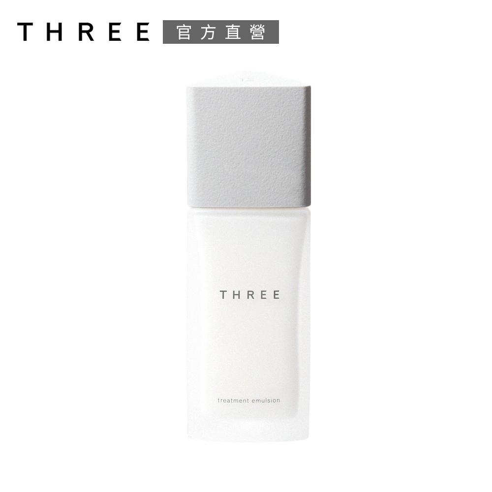 (即期品)THREE 肌能水凝乳90mL(效期:2021.08.30)