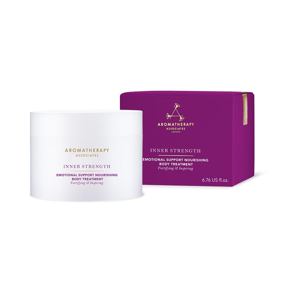 AA 英國皇家芳療 心能量暖心護膚霜200mL(Aromatherapy Associates)