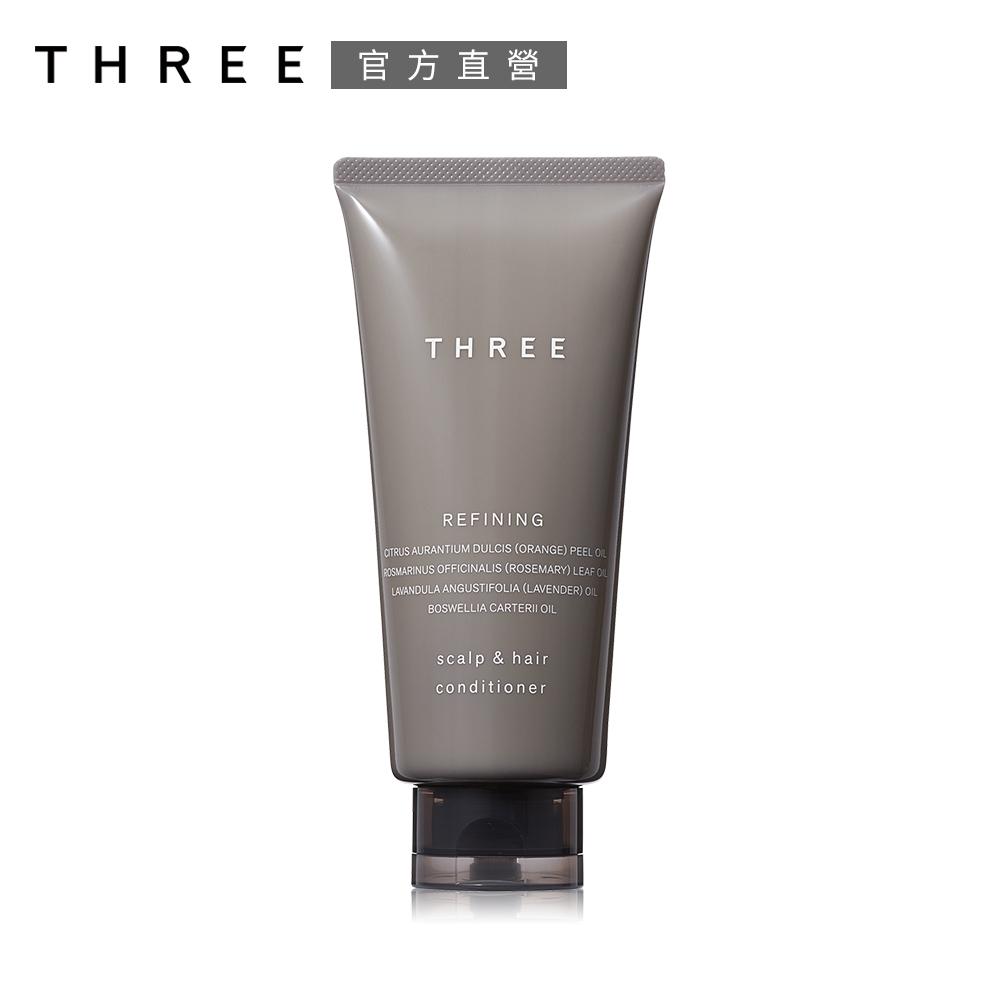 THREE 極致絲潤護髮霜R 165g