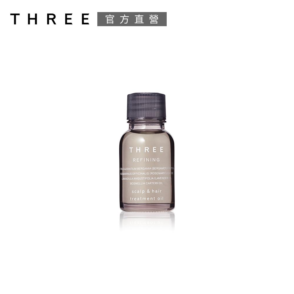 THREE 極致絲潤精華R 20mL