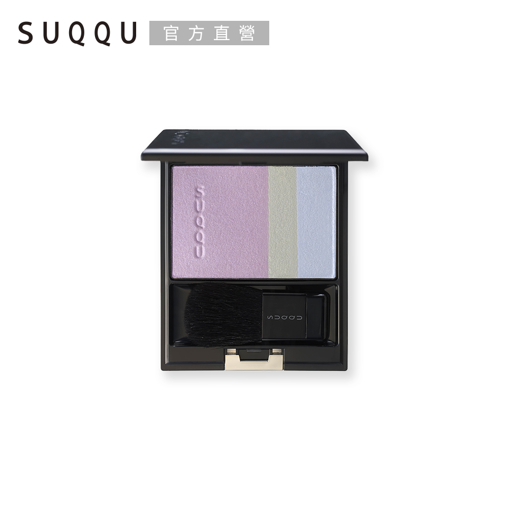 SUQQU 晶采淨妍頰彩7.5g #113