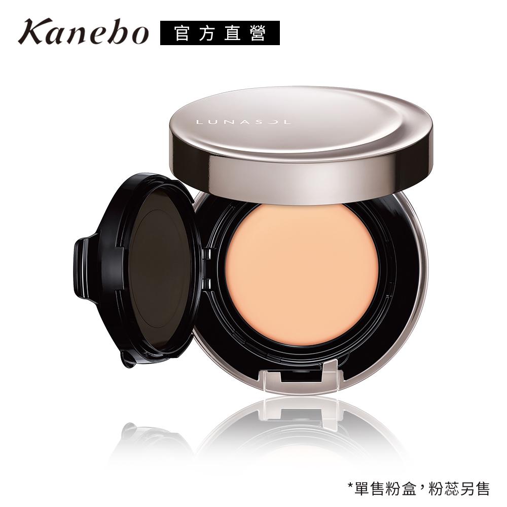 Kanebo 佳麗寶LUNASOL光漾水肌粉凝霜粉盒