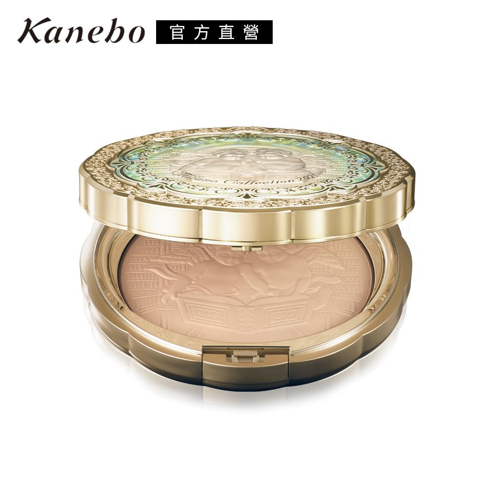 Kanebo 佳麗寶 Milano Collection 米蘭絕色蜜粉餅24g (2021)