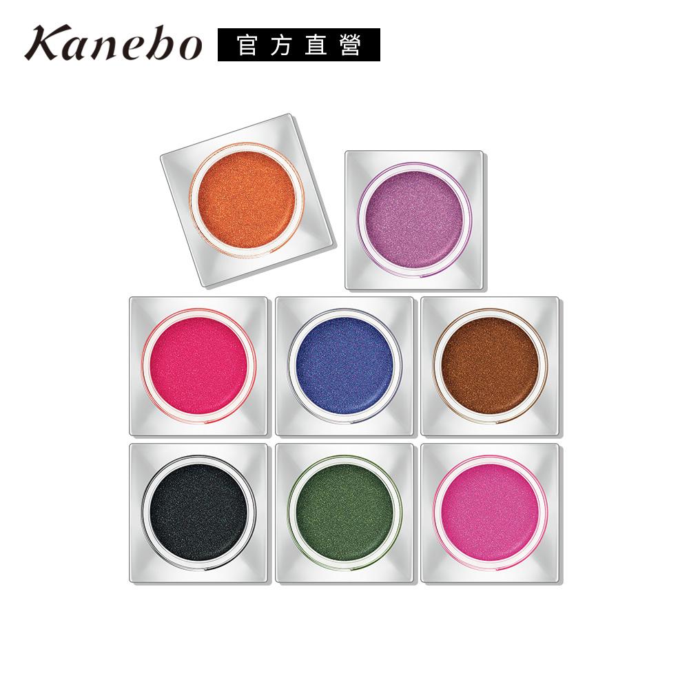 Kanebo 佳麗寶 LUNASOL晶巧霓光眼彩霜5.1g(8色任選)