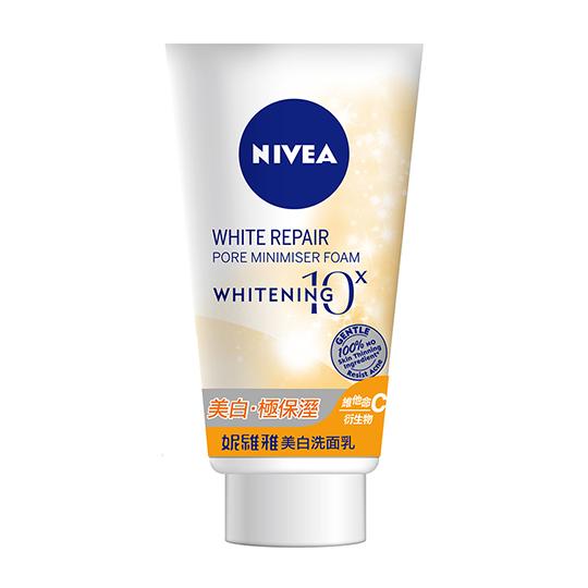 【妮維雅】美白洗面乳 100g