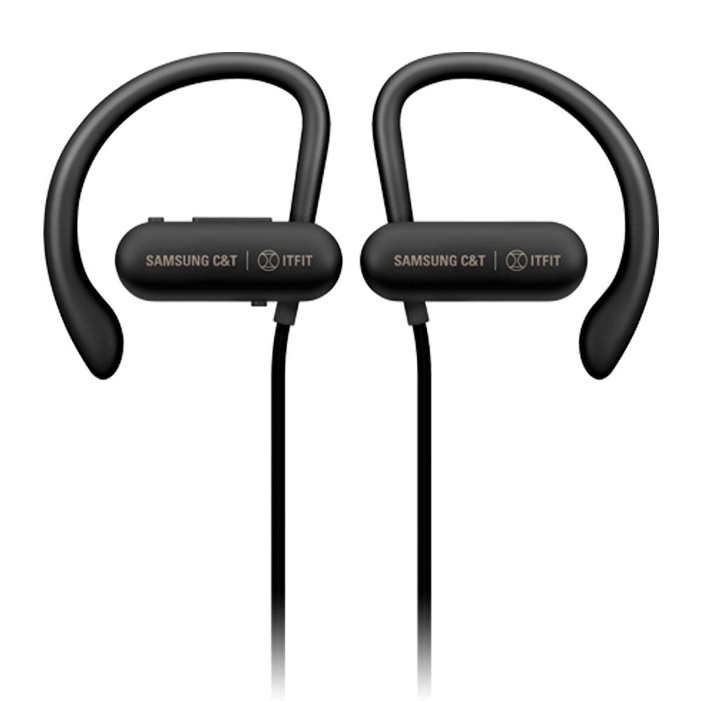 SAMSUNG 三星原廠 C&T ITFIT 無線入耳式運動耳機 TW-WIRELESS