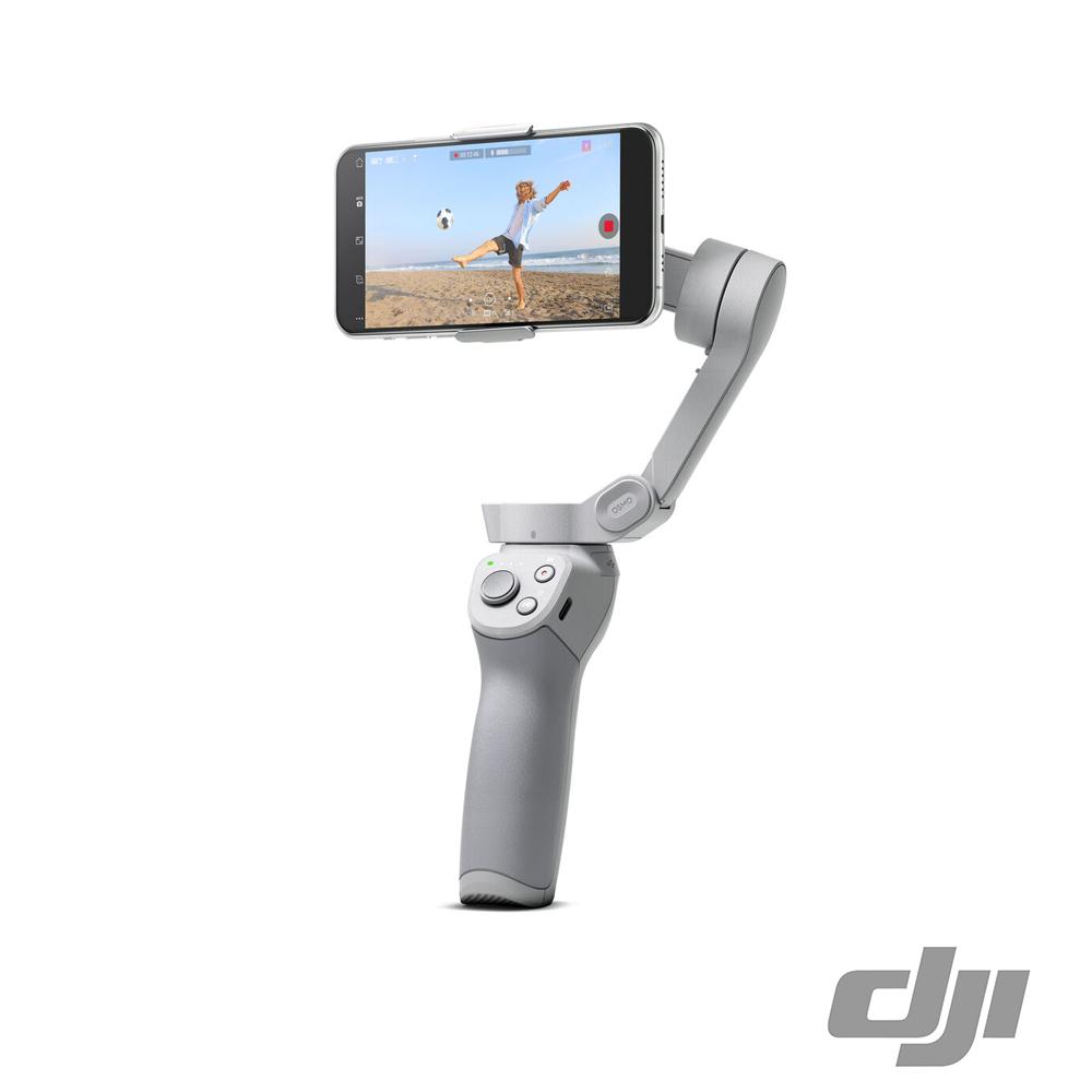DJI OSMO Mobile 4 OM4 手機 穩定器 三軸穩定器 公司貨