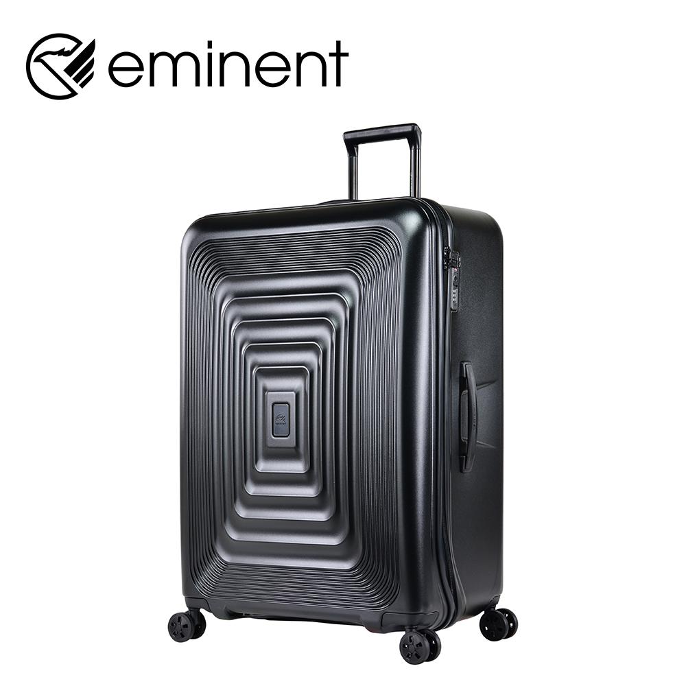 eminent【Twilight】PC行李箱 31吋<黑色> KK09