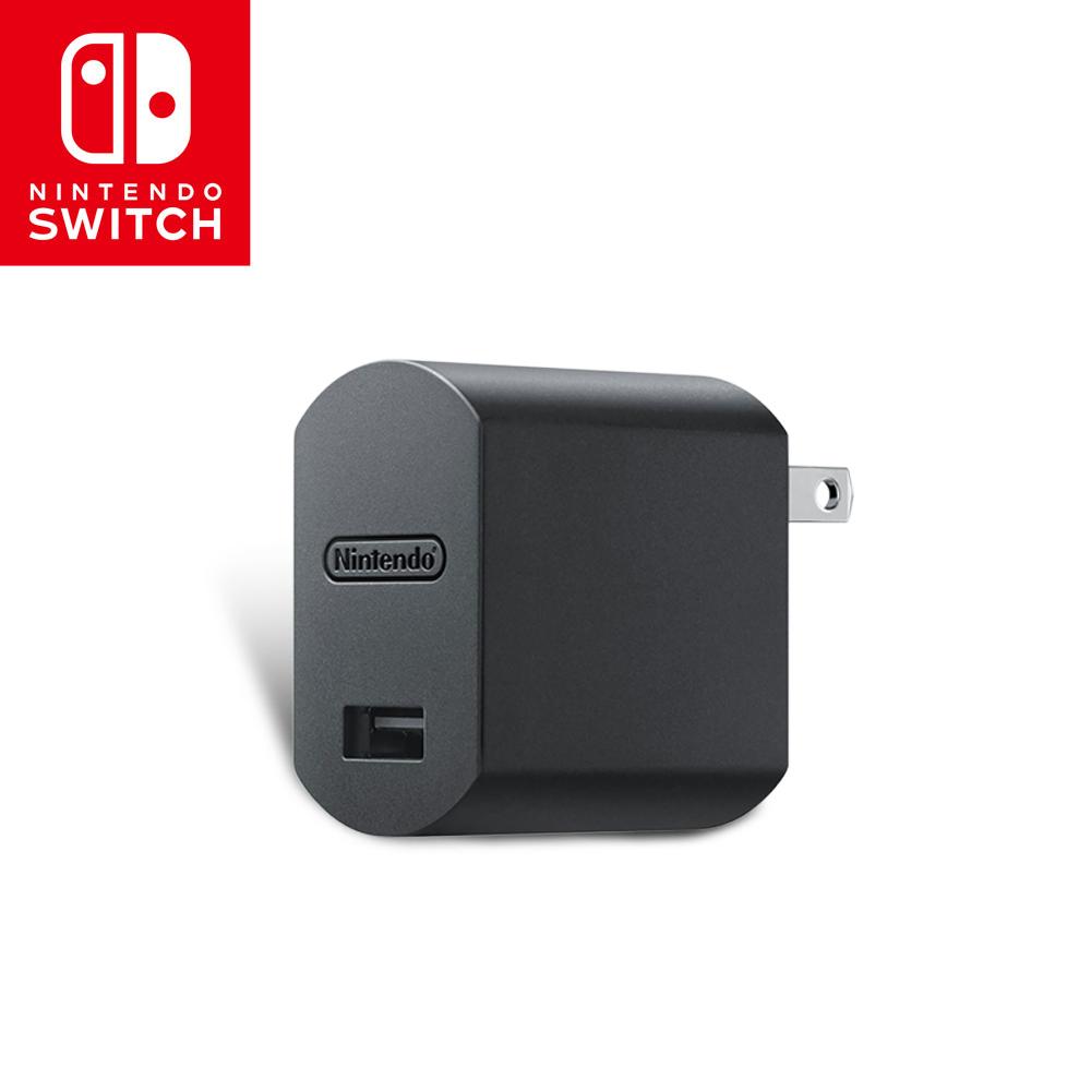 任天堂 USB 1.5A 充電器 電源供應器