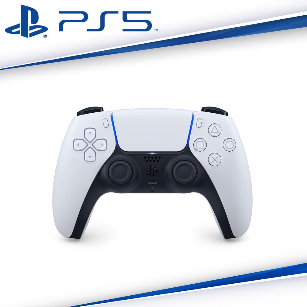 SONY PS5原廠 DualSense 無線控制器-CFI-ZCT1G