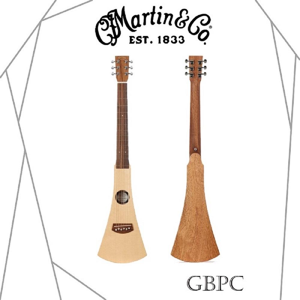 【Martin】GBPC木吉他/旅行吉他/贈超值配件包/公司貨保固