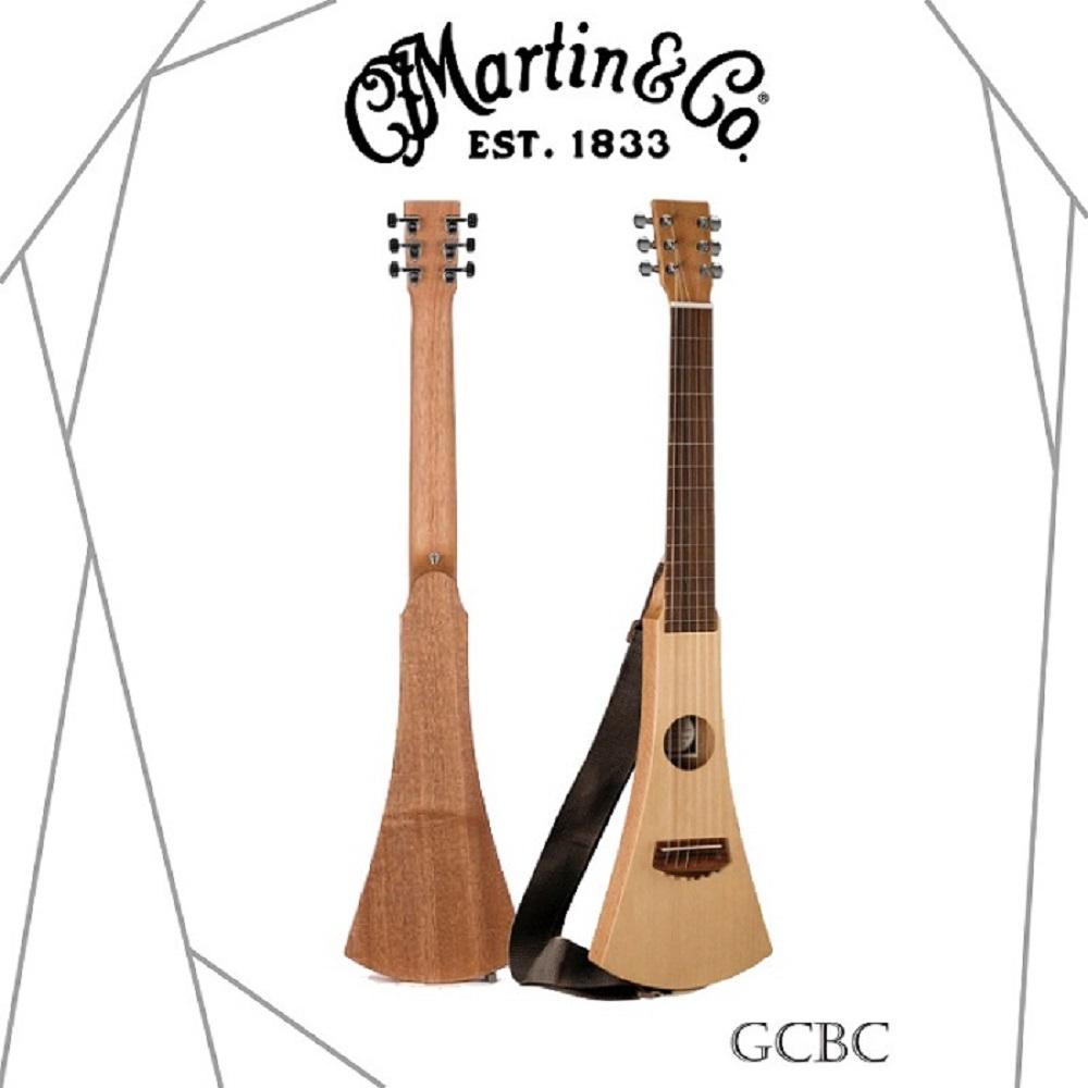 【Martin】GCBC古典木吉他/旅行吉他/贈超值配件包/公司貨保固