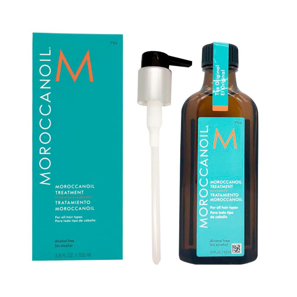 【MOROCCANOIL】摩洛哥優油100ml