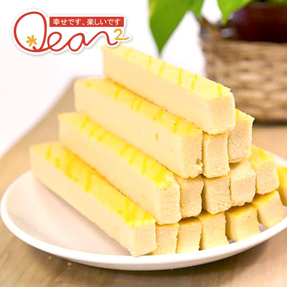 《品屋》蛋糕酥條-原味(10支/盒,共四組)