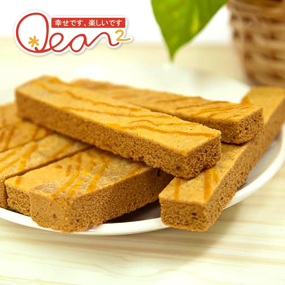 《品屋》蛋糕酥條-黑糖(10支/盒,共四組)