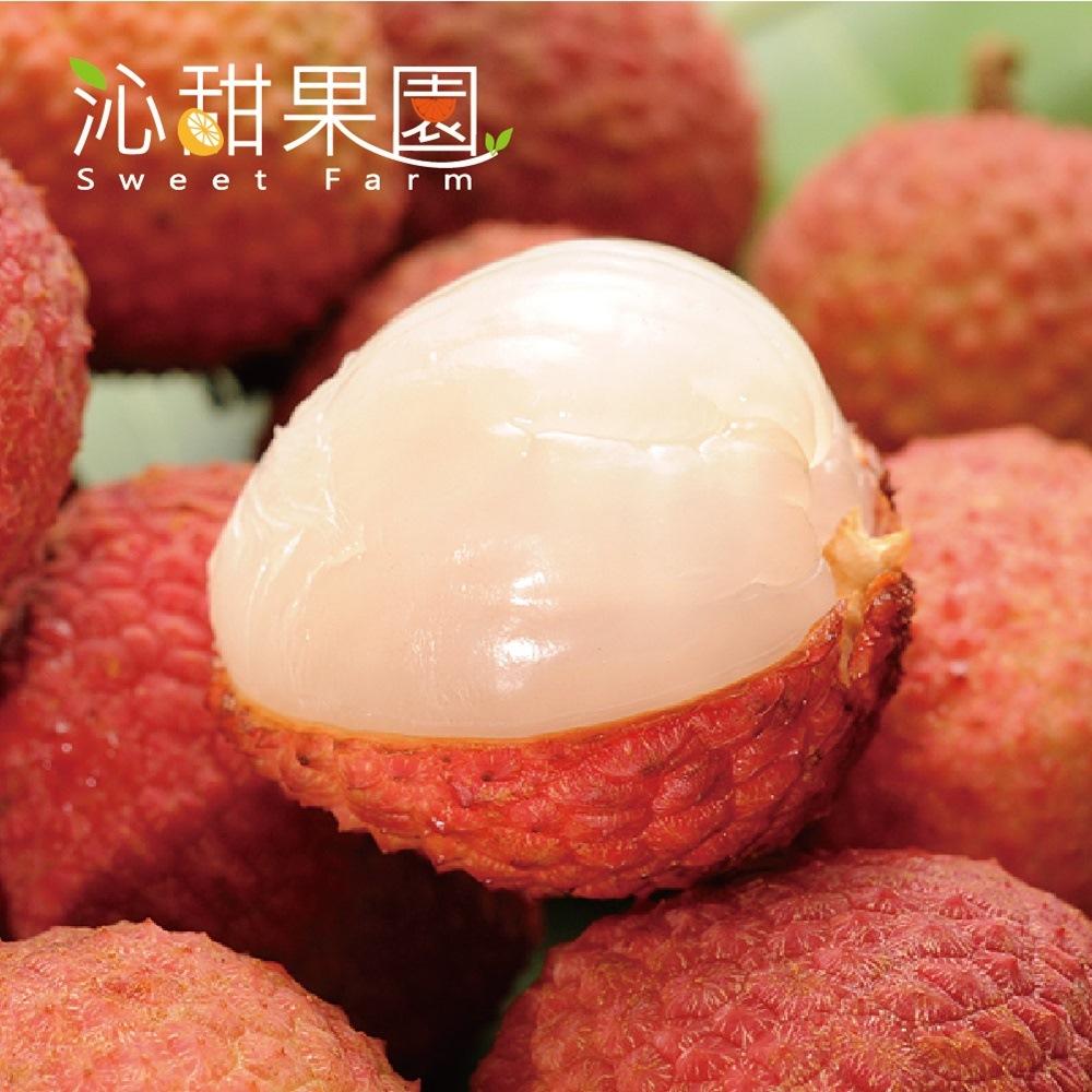 預購《沁甜果園PT》大樹玉荷包5台斤/禮盒
