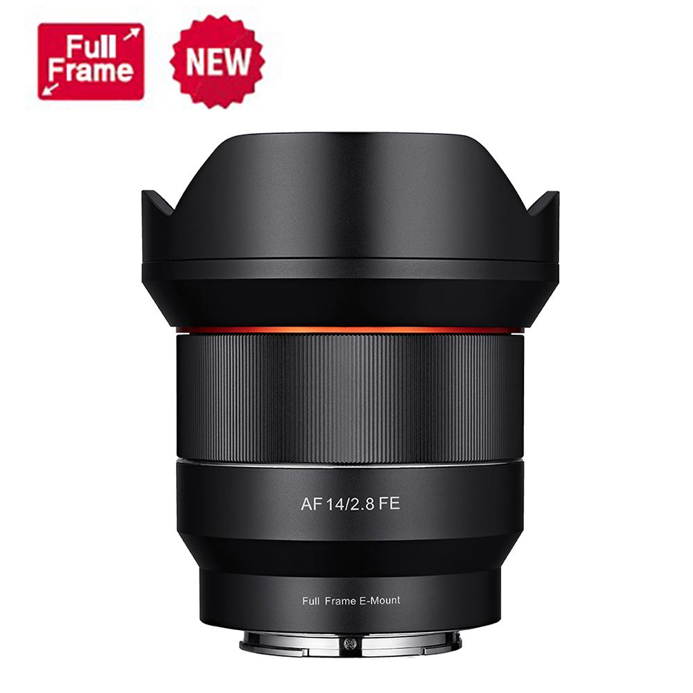 SAMYANG XP 14mm F2.4 FOR CANON 全片幅 手動對焦鏡頭 (公司貨)