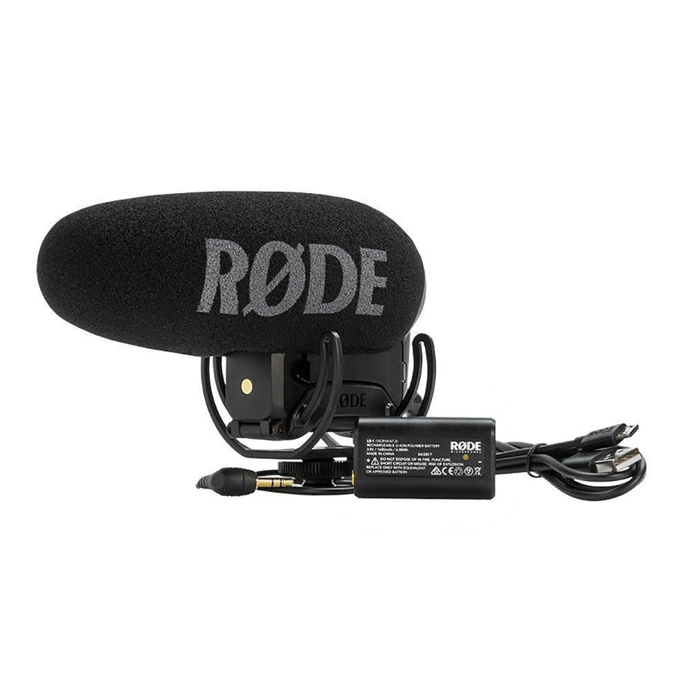 RODE VideoMic Pro+ 指向型麥克風 公司貨
