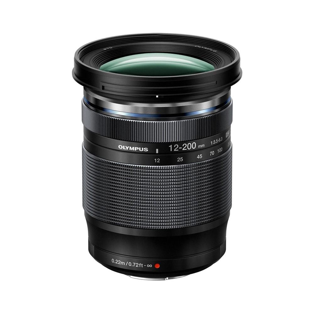 送UV鏡 OLYMPUS M.ZUIKO DIGITAL ED 12-200mm F3.5-6.3 (公司貨)