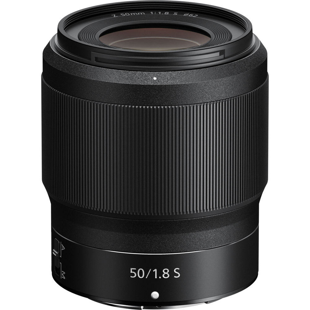 贈62MM UV Nikon NIKKOR Z 50mm F1.8 S 公司貨