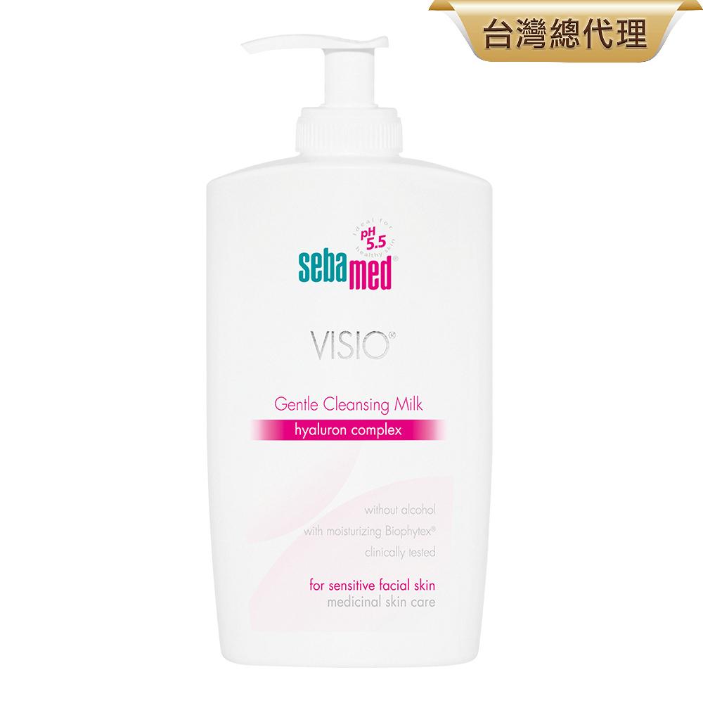 施巴 sebamed pH5.5 嬌顏活性卸妝乳400ml(HA)