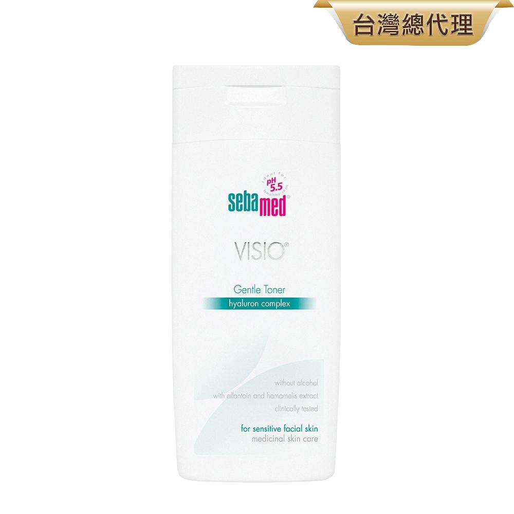 施巴 sebamed pH5.5 嬌顏保濕化妝水(HA)200ml