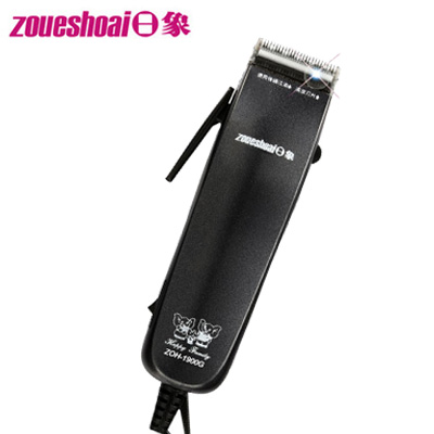日象插電式有線寵物電動剪毛器 ZOH-1900G