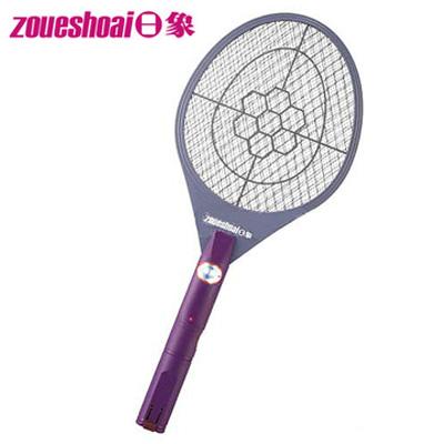 日象 充電特大型電蚊拍 ZOM-3100