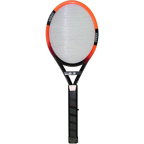 安寶強力大型電子電蚊拍2入組 AB-9902