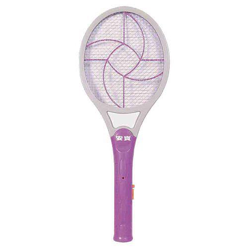 安寶雙層電子電蚊拍 AB-9921