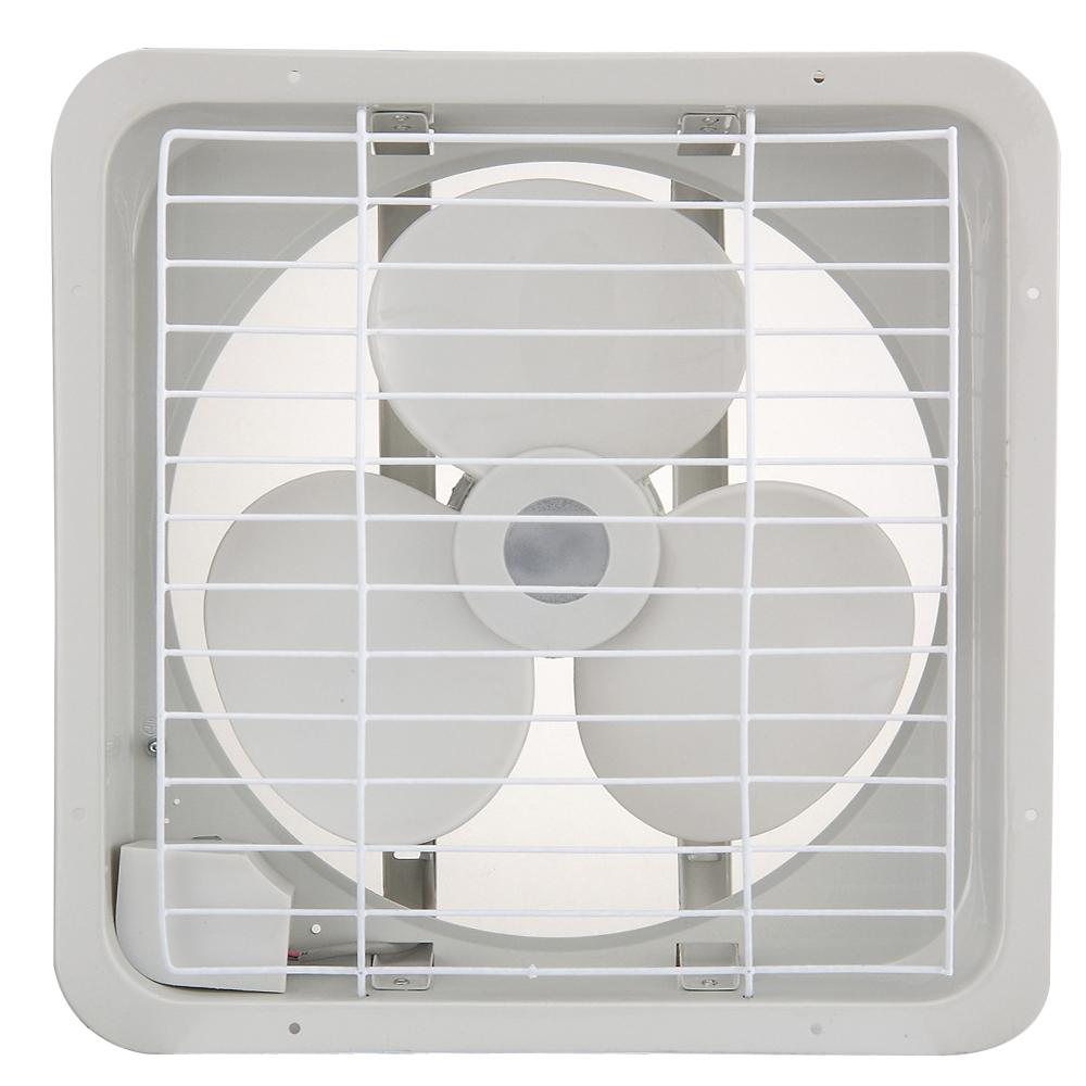 永信12吋吸排兩用通風扇(電壓220V) FC-512-2