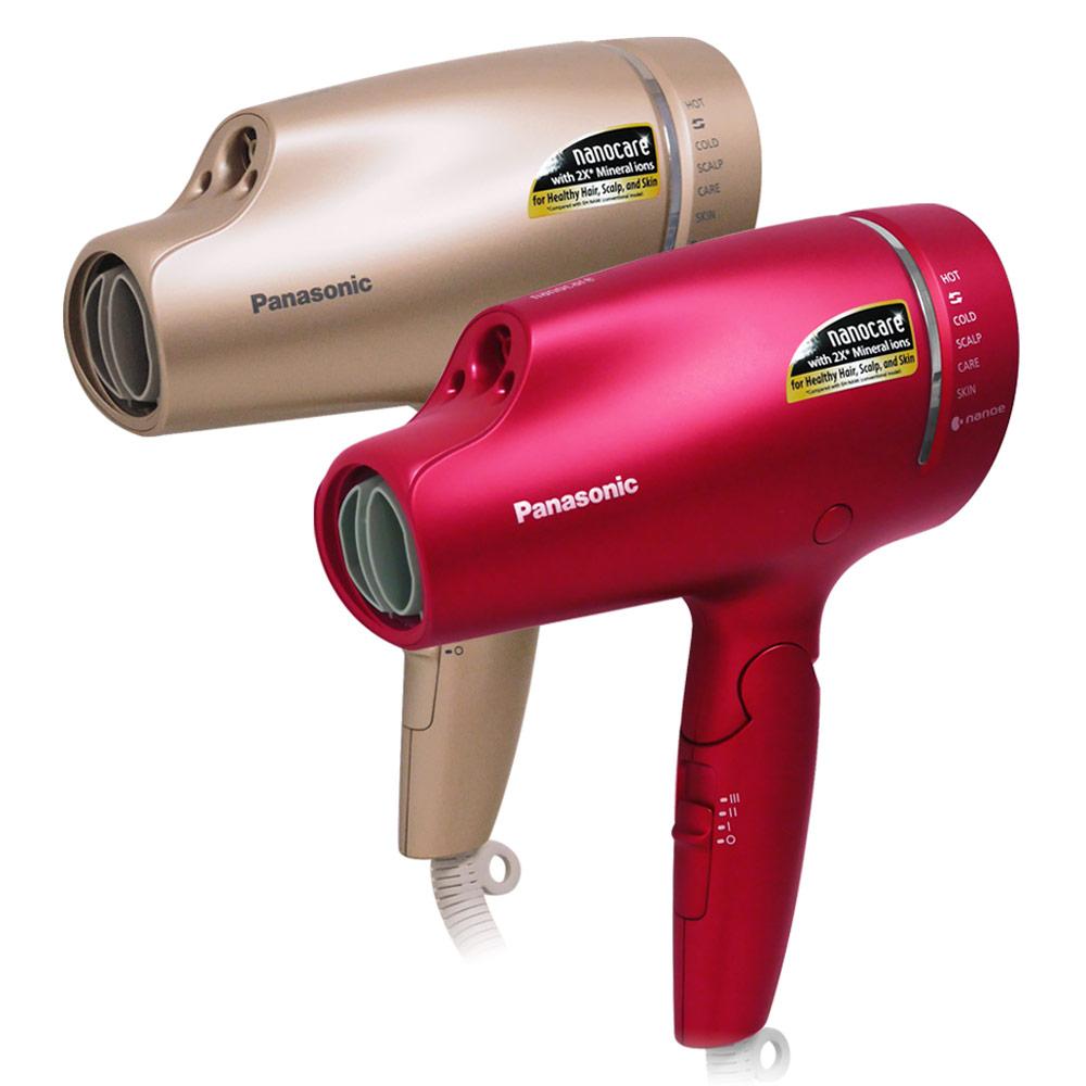 Panasonic國際牌奈米水離子吹風機 EH-NA9B