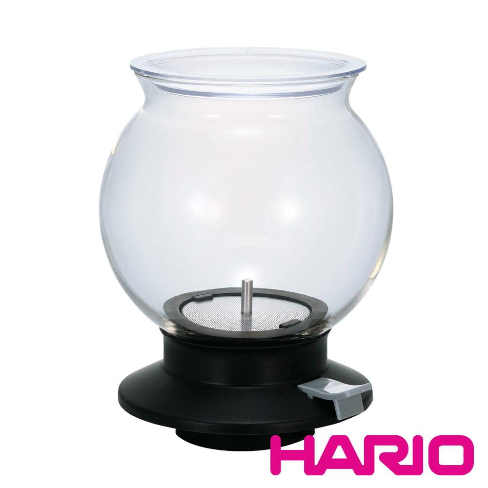 【HARIO】LARGO便利泡茶壺  TDR-80B