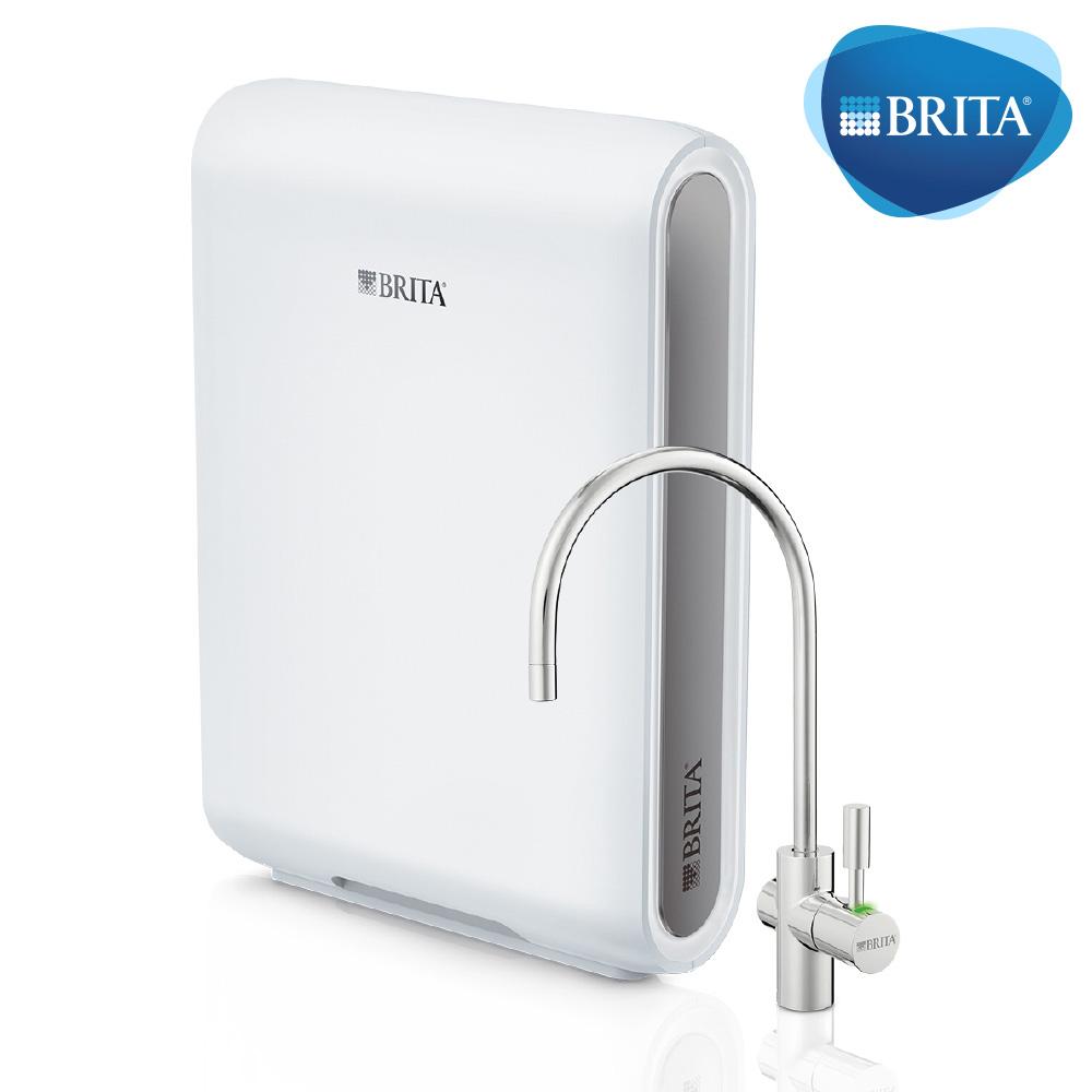 預購【德國BRITA】Mypure Pro X6 超微濾專業級淨水系統