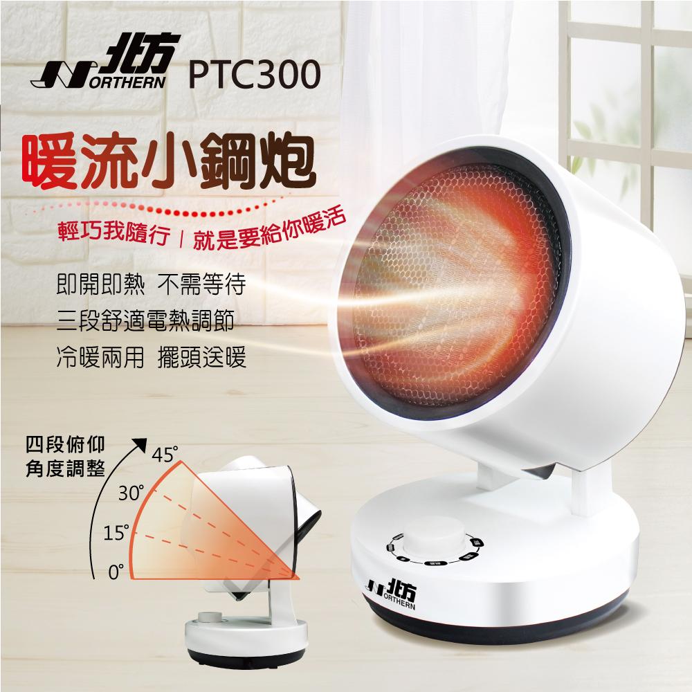 北方陶瓷電暖器-PTC300