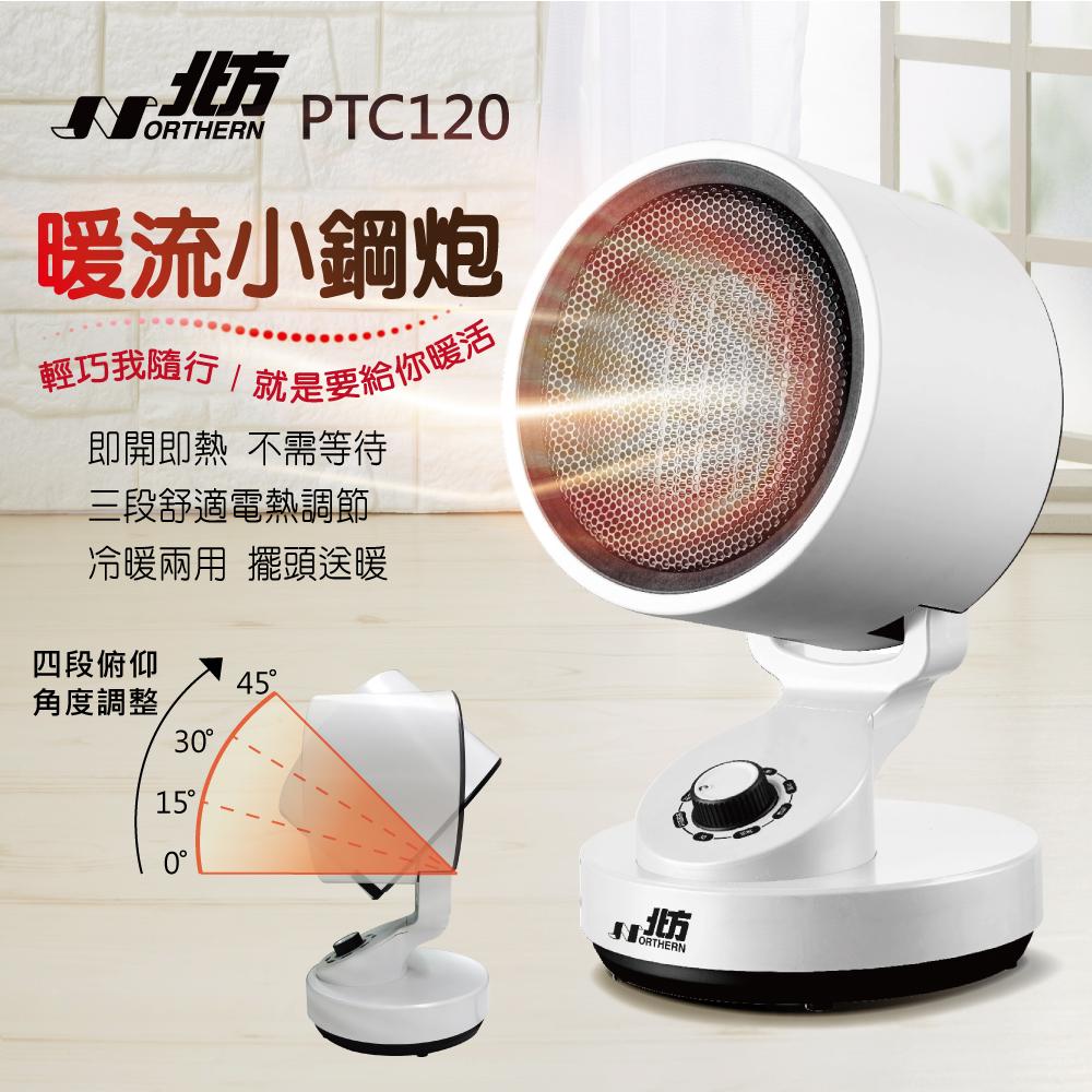 北方陶瓷電暖器-PTC120