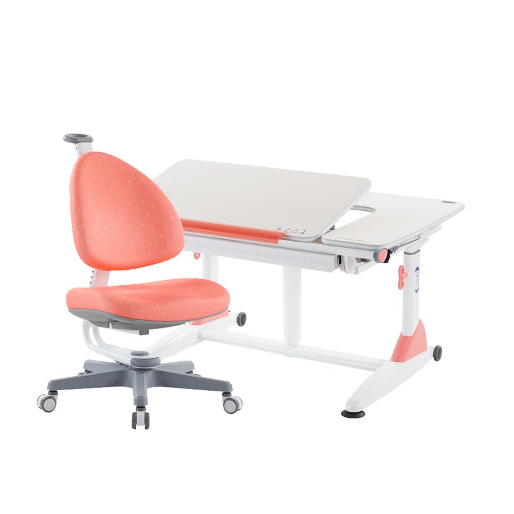 【大將作】 G6 Plus-XS 兒童成長桌椅組(BABO椅)