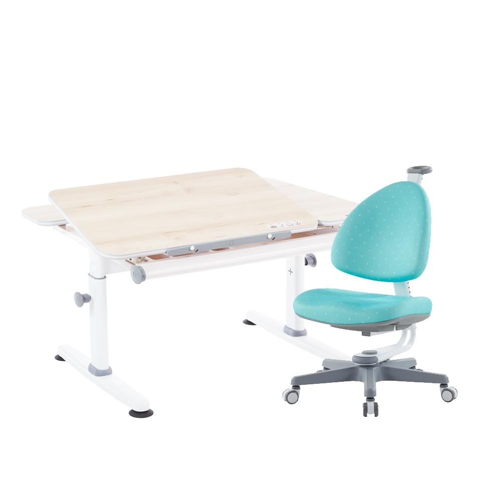 【大將作】 M6 Plus-xs 兒童成長桌椅組( BABO椅)