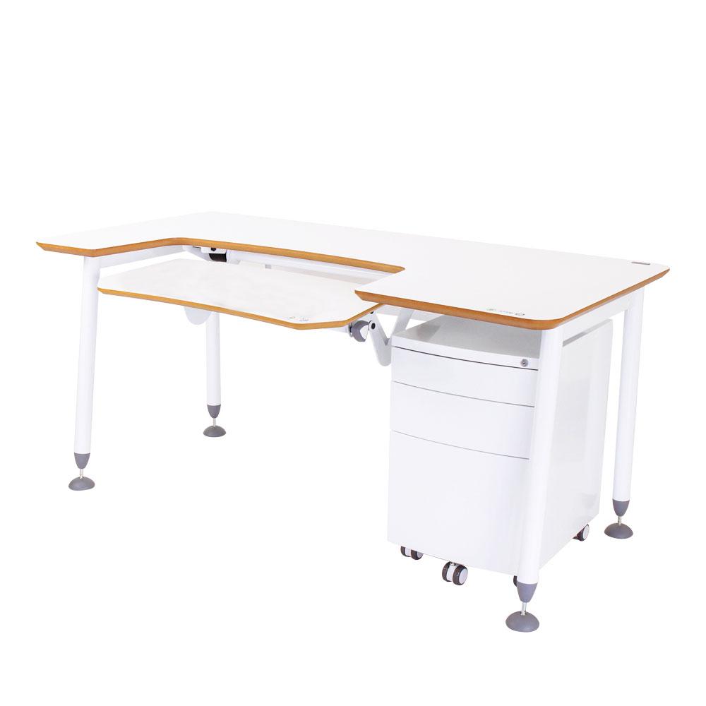 【大將作】 N3 人體工學桌 (160cm)