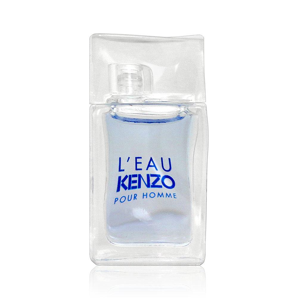 KENZO-風之戀 男性淡香水 5ml