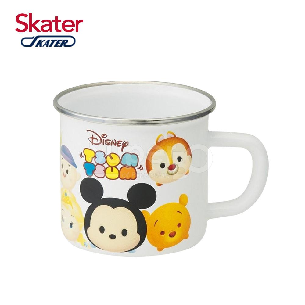 Skater琺瑯杯-TSUM TSUM