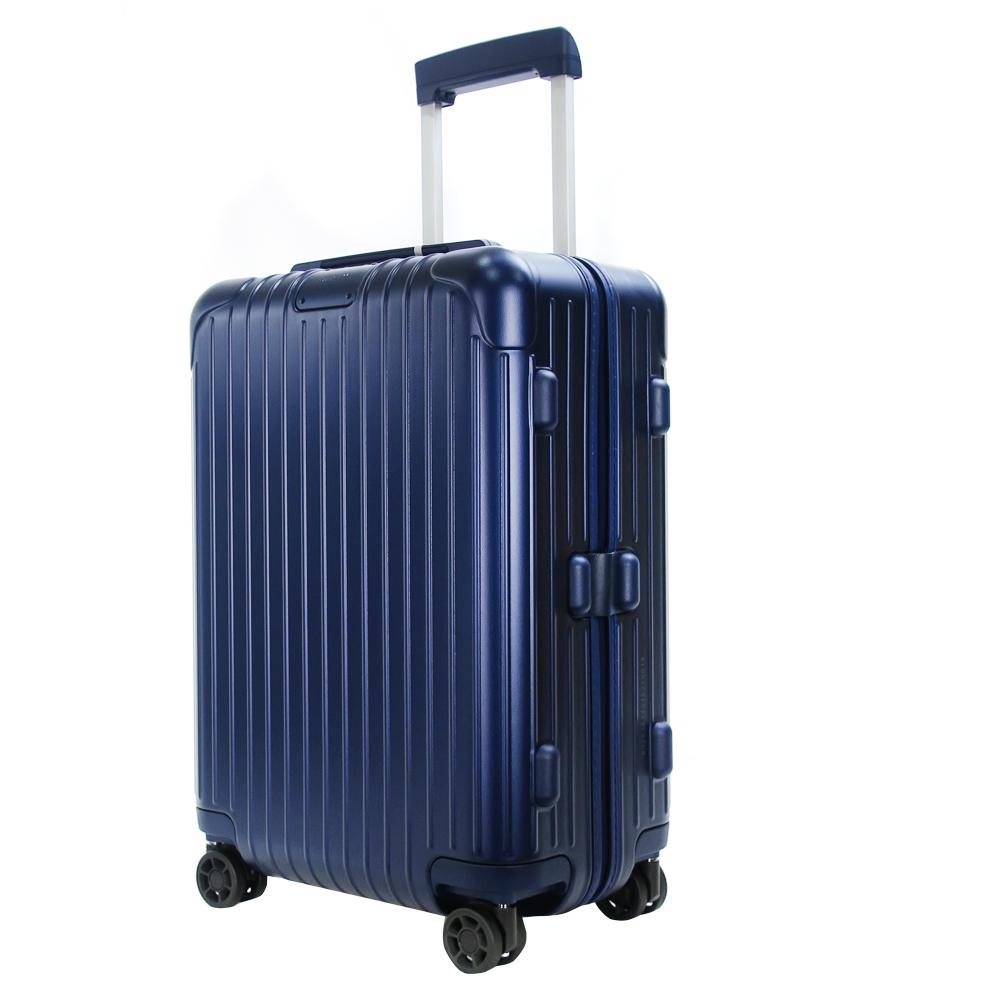 RIMOWA ESSENTIAL Cabin  21吋登機箱(霧藍)