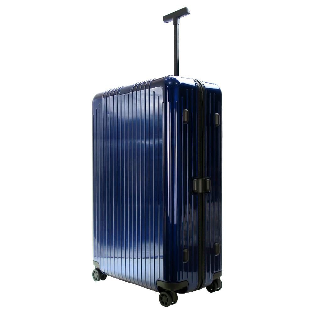 RIMOWA ESSENTIAL LITE Check-In L 30吋旅行箱(亮藍)