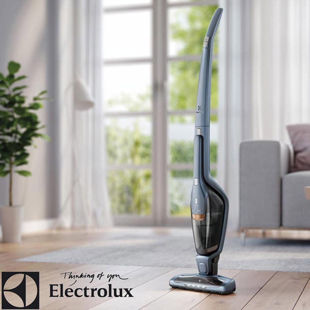 (限量促)【Electrolux 伊萊克斯】超級完美管家吸塵器-HEPA進化版 ZB3311 (原廠公司貨)
