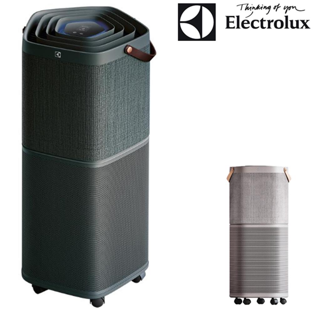 【Electrolux 伊萊克斯】瑞典高效空氣清淨機Pure A9 (PA91-606GY PA91-606DG) PA91-606