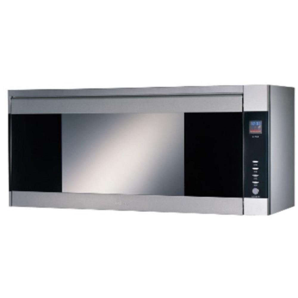 (全省安裝)櫻花懸掛式臭氧殺菌烘碗機90cm烘碗機Q-7580ASXL銀色