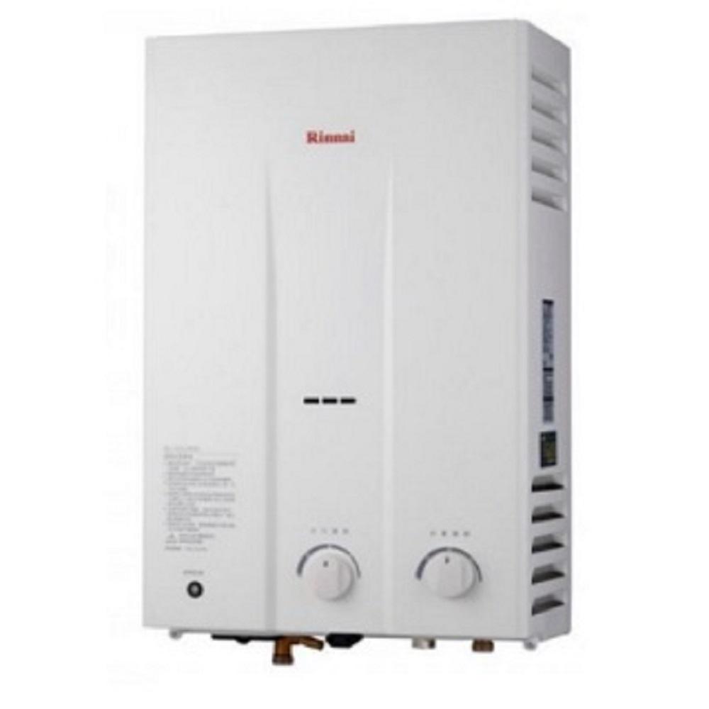 (全省安裝)林內10公升屋外熱水器RU-1022RFN